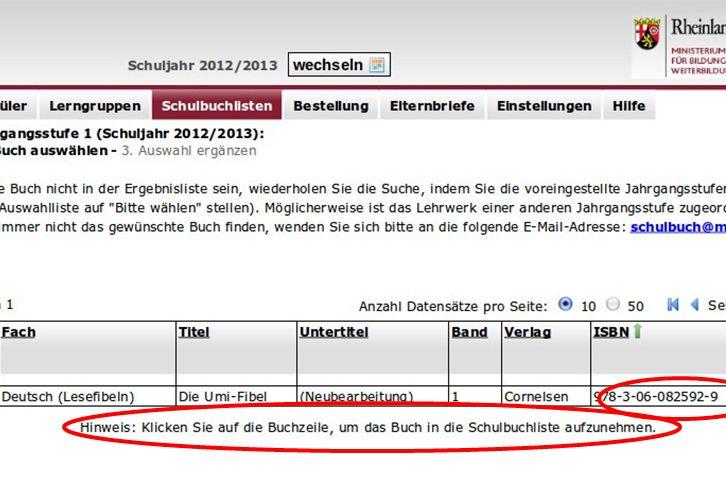 fehler finden deutsch klasse 6